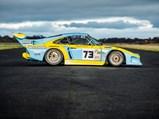 1980 Porsche 935 JLP-2  - $