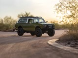 1977 International Scout II Traveler Custom  - $
