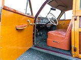 1950 Plymouth Special Deluxe Station Wagon  - $Photo: @vconceptsllc | Teddy Pieper