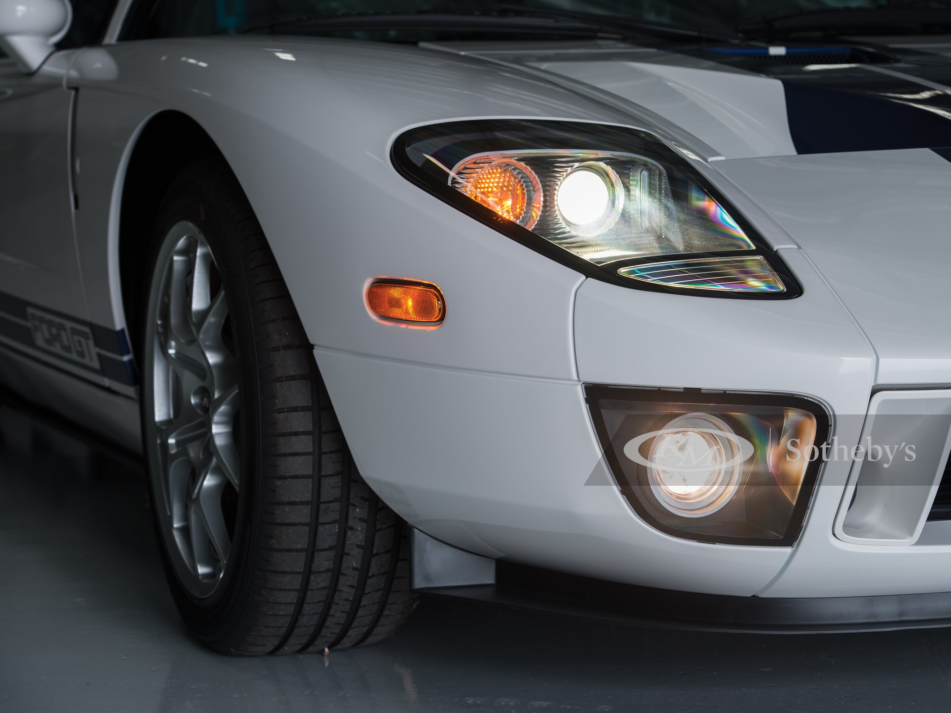 2006 Ford GT  -