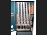 Sherbits-Themed Jennings and Co. Vending Machine - $
