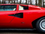 1977 Lamborghini Countach LP400 'Periscopio' by Bertone - $