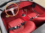 1962 Shelby 289 Cobra '8000 Series'  - $