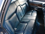 1984 Lincoln Town Car  - $