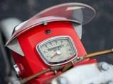 1963 Honda Benly  - $