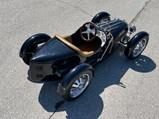 Bugatti Type 35 Grand Prix Children's Car by Harrington - $