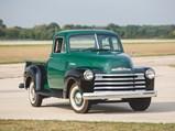 1952 Chevrolet 3100 Pickup  - $
