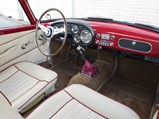 1957 Alfa Romeo 1900C SS Coupe by Touring - $