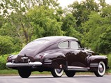 1941 Cadillac Series 61 Five-Passenger Coupe  - $