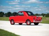 1959 Autobianchi Bianchina Trasformable  - $