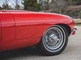 1970 Jaguar E-Type Series 2 4.2-Litre Fixed Head Coupe  - $