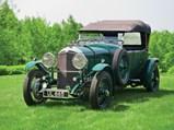 1929 Bentley 4 1/2-Litre Open Tourer by Vanden Plas - $