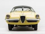 1955 Alfa Romeo 1900C SS Speciale by Boano - $