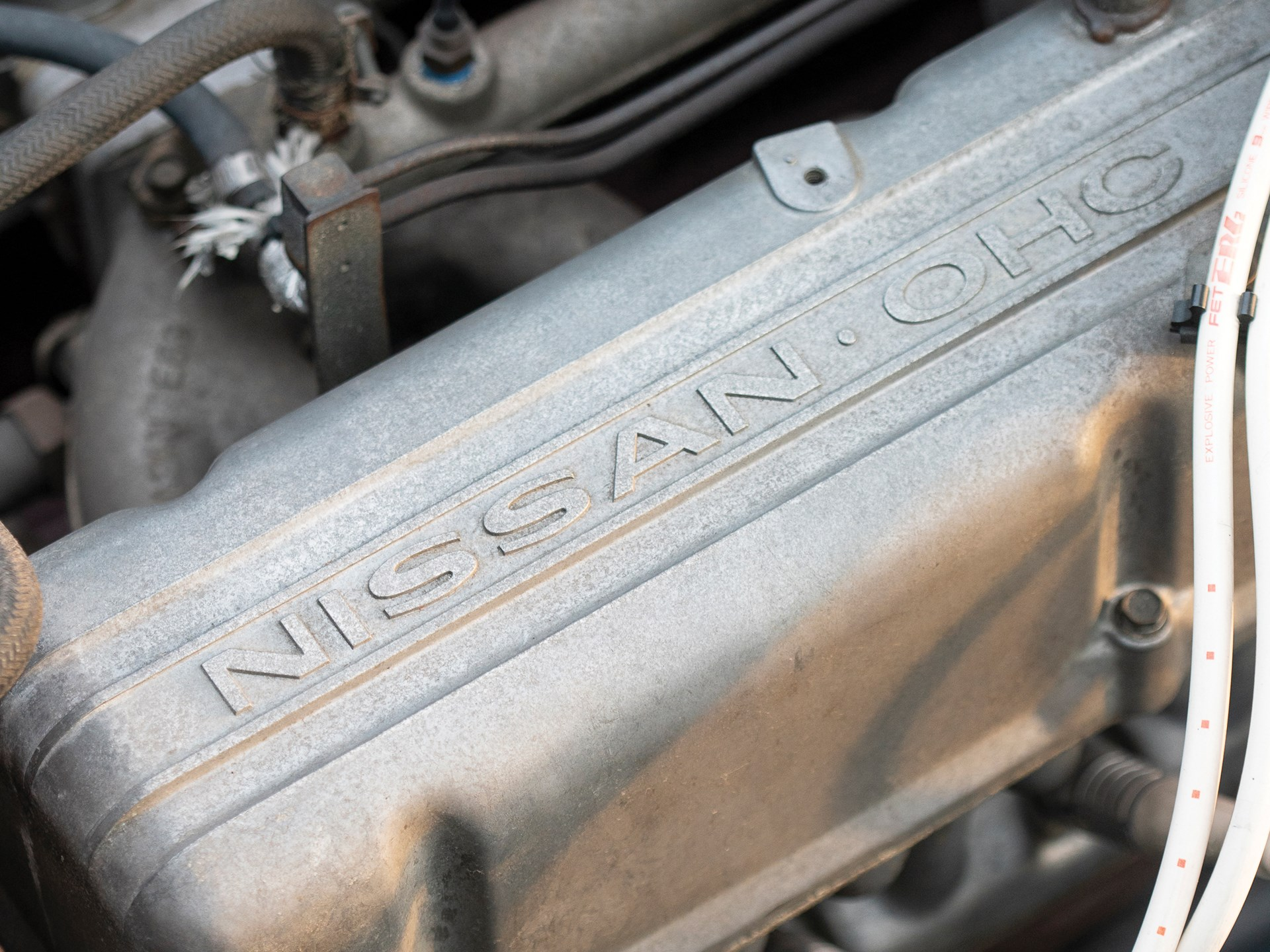 1972 Nissan Fairlady 240ZG
