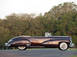 1947 Cadillac Series 62 Convertible  - $