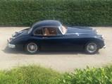 1960 Jaguar XK 150 3.4 Fixed Head Coupé  - $