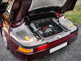 1988 Porsche 959 Komfort  - $