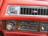 1976 Cadillac Eldorado Bicentennial Convertible  - $