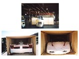 "2006 Ferrari FXX  - $The FXX being delivered to its first owner, as-new and still in the ""wrapper."""