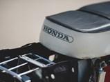 1982 Honda C70 Passport  - $