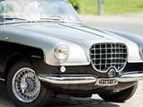 1956 Fiat 1100 TV Desirée by Vignale - $