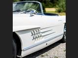 1961 Mercedes-Benz 300 SL Roadster  - $