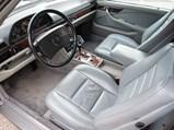 1988 Mercedes-Benz 560 SEC Cabriolet  - $