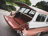 1956 Ford Eight-Passenger Country Sedan  - $