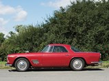 1960 Maserati 3500 GT by Touring - $