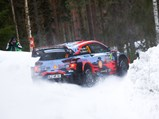 Hyundai i20 Coupe WRC Rear Wing, 2019 - $