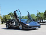 1990 Lamborghini Countach 25th Anniversary  - $