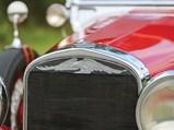 1929 Kissel 8-95 White Eagle Tourster  - $