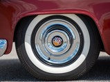 1950 Oldsmobile 98 Club Sedan  - $