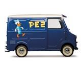 "1958 Goggomobil TL-400 Transporter ""PEZ""  - $"