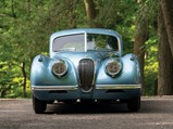 1951 Jaguar XK 120 Fixed Head Coupe  - $
