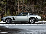 1967 Iso Grifo GL Series I by Bertone - $