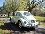 1964 Volkswagen Beetle Sedan  - $