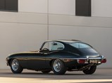 1970 Jaguar E-Type Series 2 4.2-Litre Fixed Head Coupe  - $