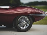 1966 Jaguar E-Type Series 1 4.2-Litre Roadster  - $