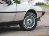 1981 DeLorean DMC-12  - $