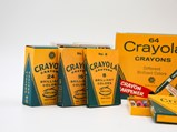Vintage Crayola Crayon Collection - $