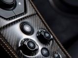 2016 McLaren 675LT Spider  - $