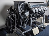 Rolls-Royce V-12 Merlin Display Engine and Service Tool Kit - $