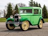 1931 American Austin Coupe  - $1931 American Austin Bantam | Photo: Teddy Pieper - @vconceptsllc