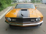 1970 Ford Mustang Mach 1 Twister Special  - $