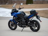 2013 Kawasaki Versys 650 Sport  - $