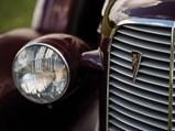 1936 Cadillac Series 85 Seven-Passenger Touring Sedan  - $