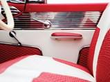 1955 Mercury Montclair Convertible  - $