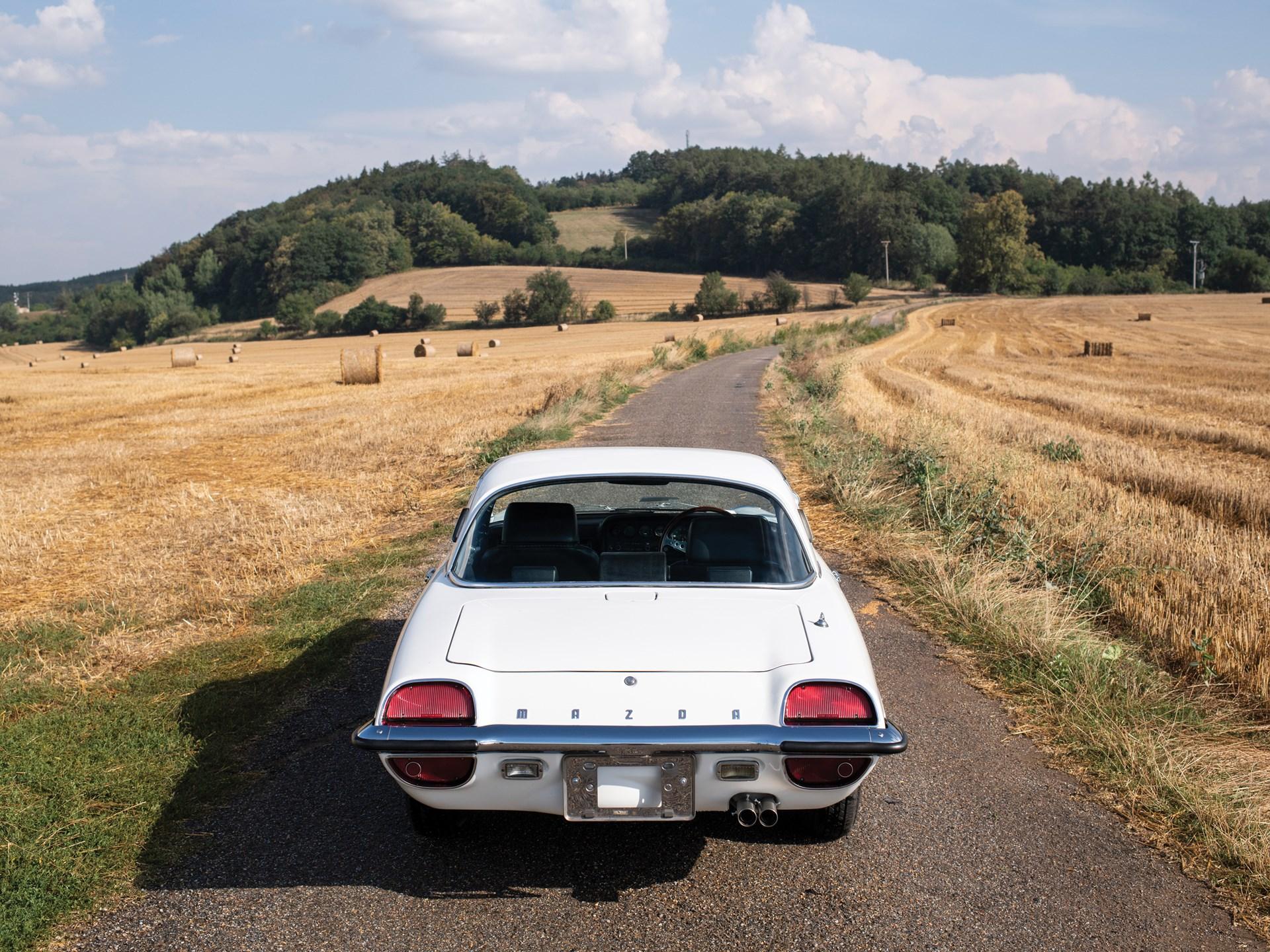 1971 Mazda Cosmo Sport Series II