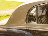 1954 Bentley R-Type Saloon by James Young - $